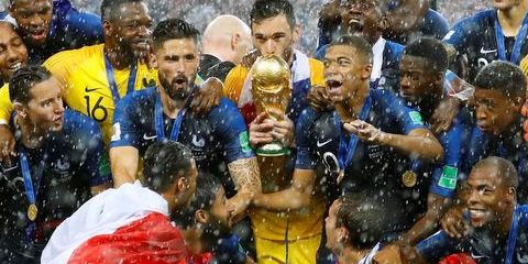 Hrvatski zbor sportskih novinara: Nevjerojatna situacija na FIFA-inoj ljestvici