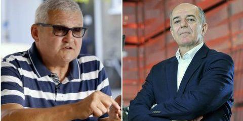 Hrvatski zbor sportskih novinara: MIĆO DUŠANOVIĆ 'Drago Ćosić je nevin! Pitam se tko ga toliko mrzi da mu je uništio život lažima!'