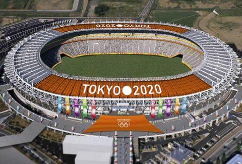 olimpijski sportaši spajaju se